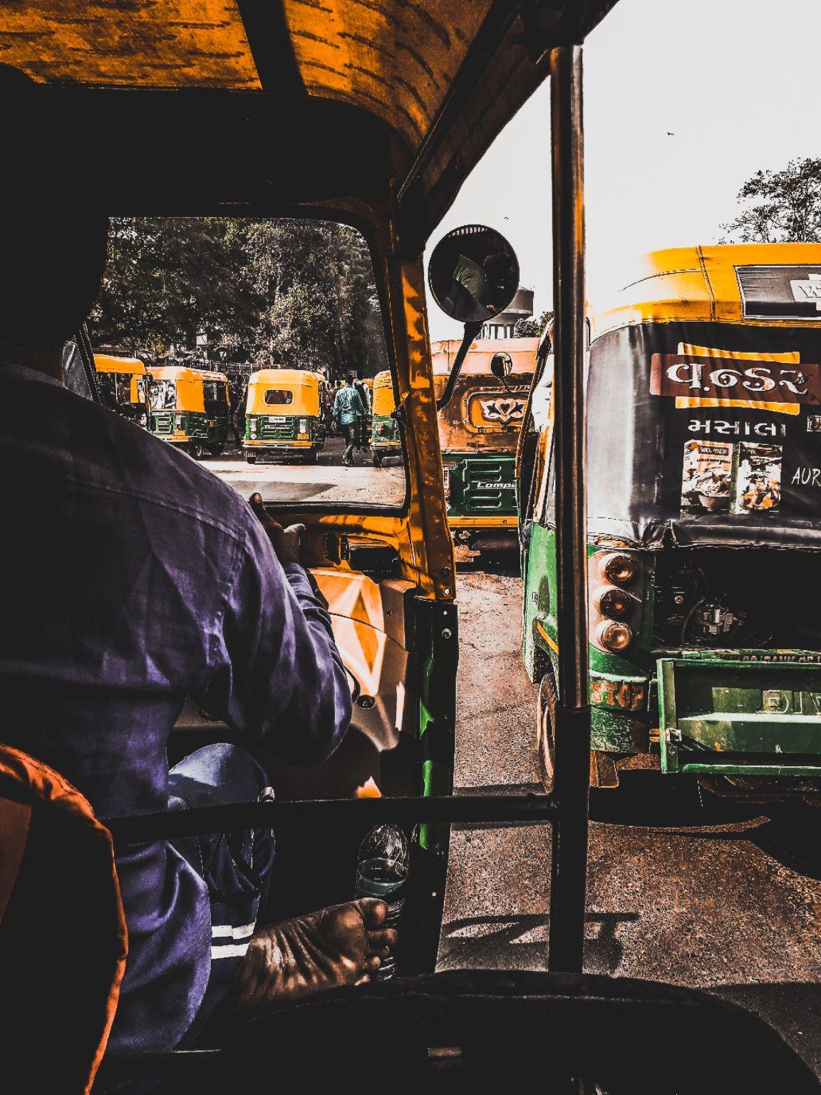 Photo of Ahmedabad By Priyam Jain