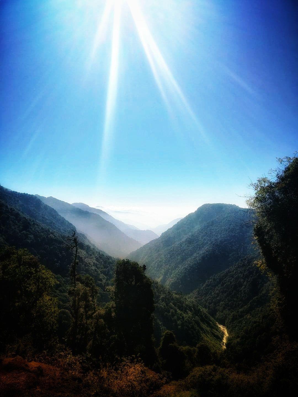 Photo of Goecha La Trek By Chaitra Gm