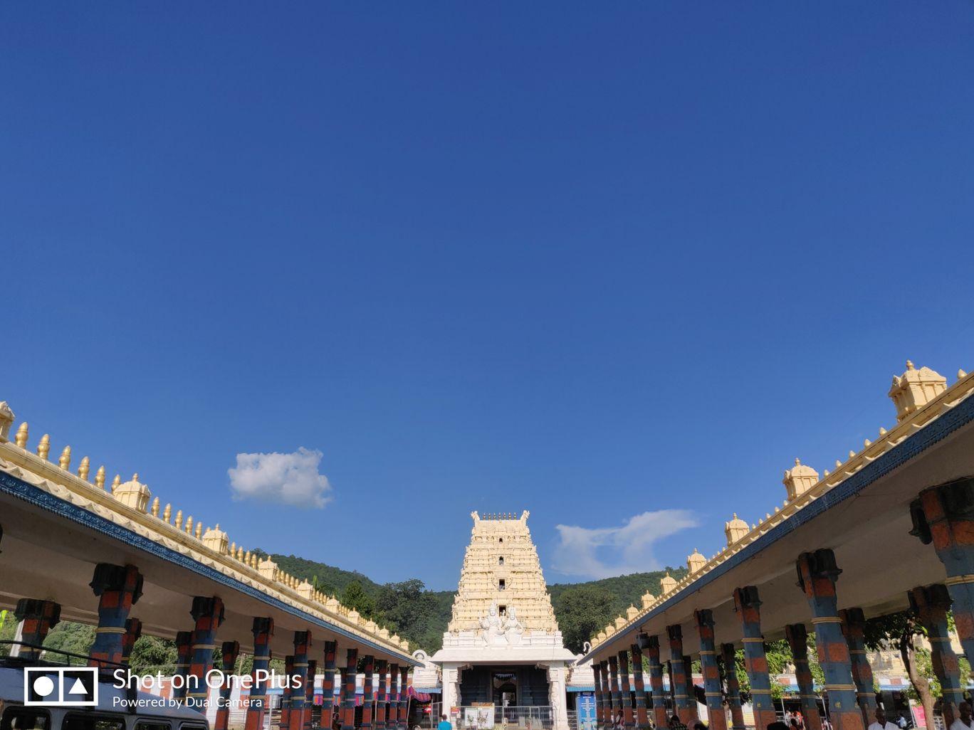 Photo of Mahanandi Temple By Keerthana Vitta