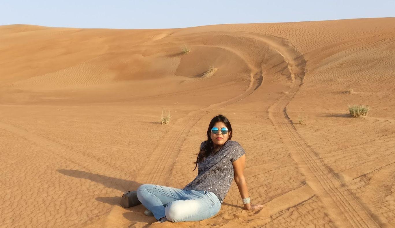 Photo of Dubai By Trishty Agarwal