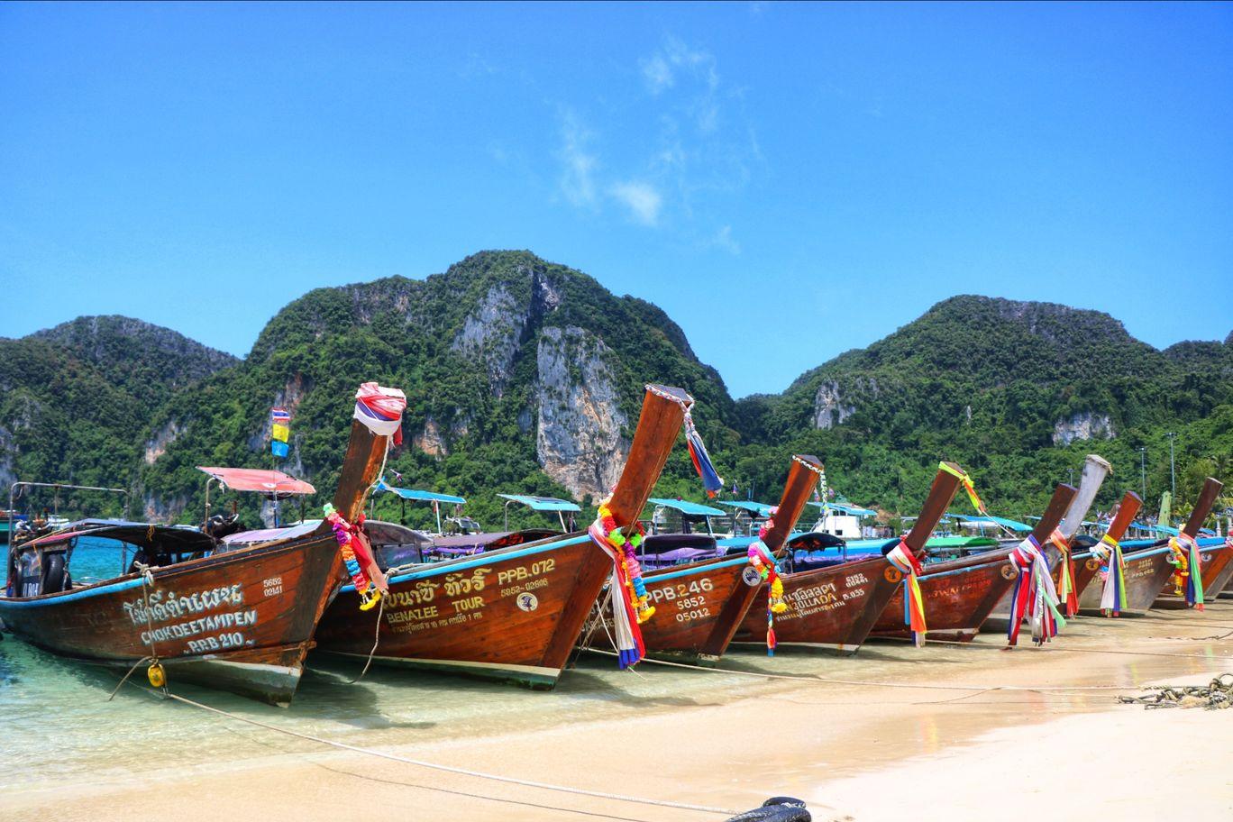 Photo of Phuket By Anju Singh