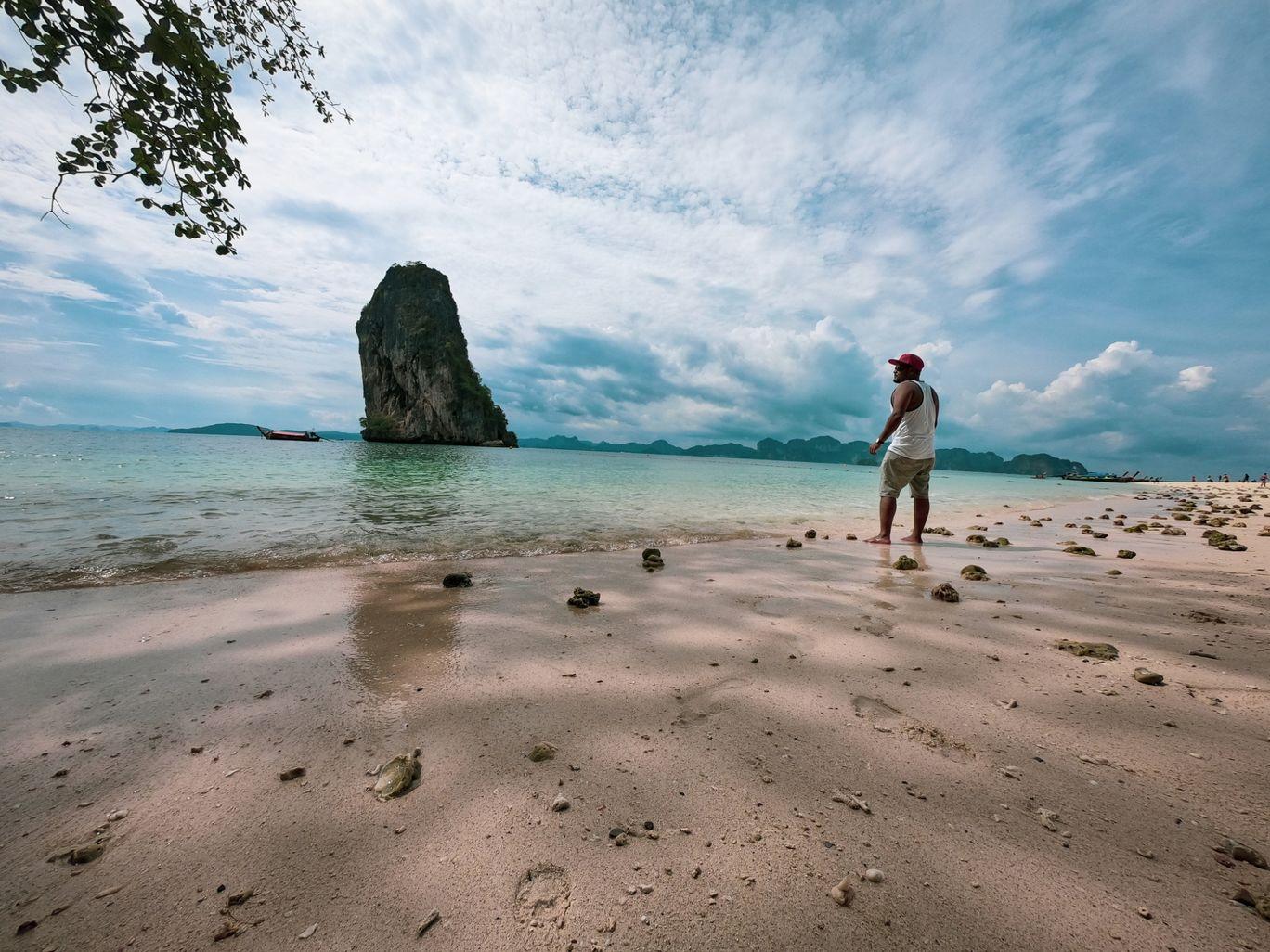 Photo of Phuket By Abhishek Dholke