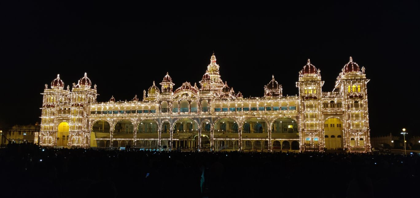 Photo of Mysore Wanderlust By RAHUL PATIL