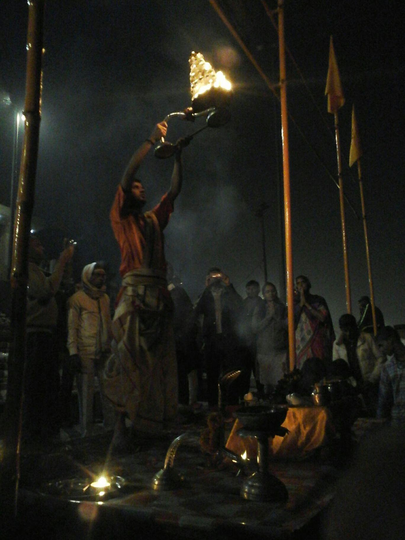 Photo of Varanasi By phani raja babu
