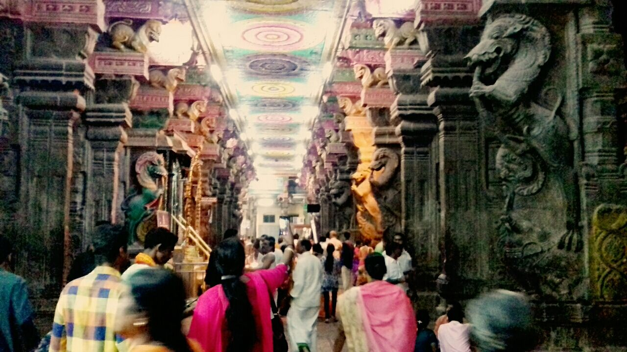 Photo of Madurai By phani raja babu