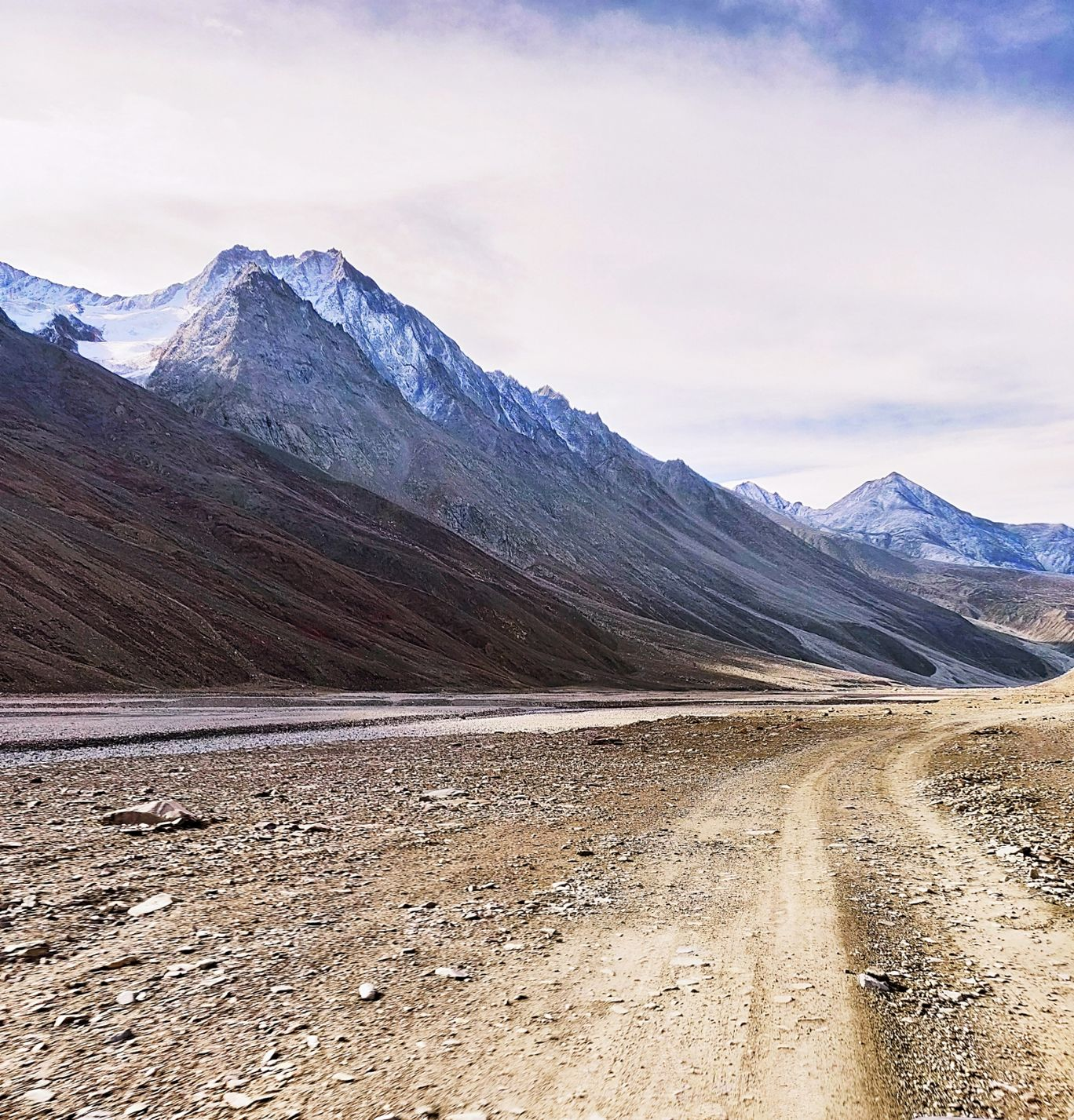 Photo of Lahaul And Spiti By Sukhpal Singh