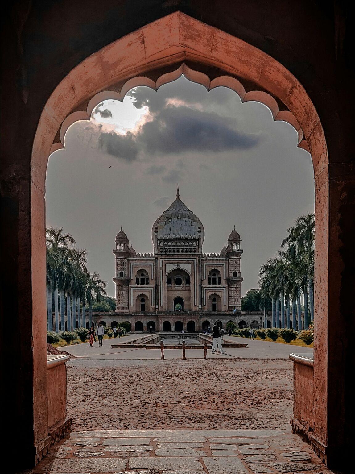 Photo of Delhi By Aditya Jatiwal