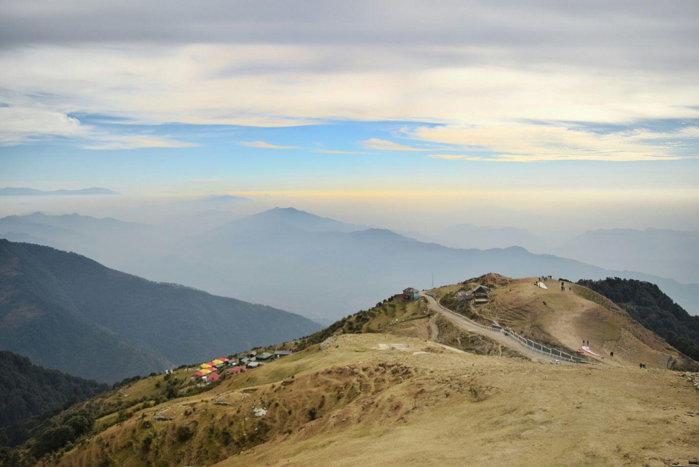Photo of Bir Billing Paragliding By Shivam Sharma