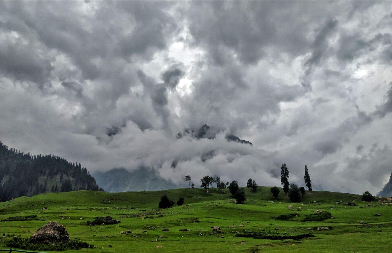 Photo of Sonamarg By Manan Khan
