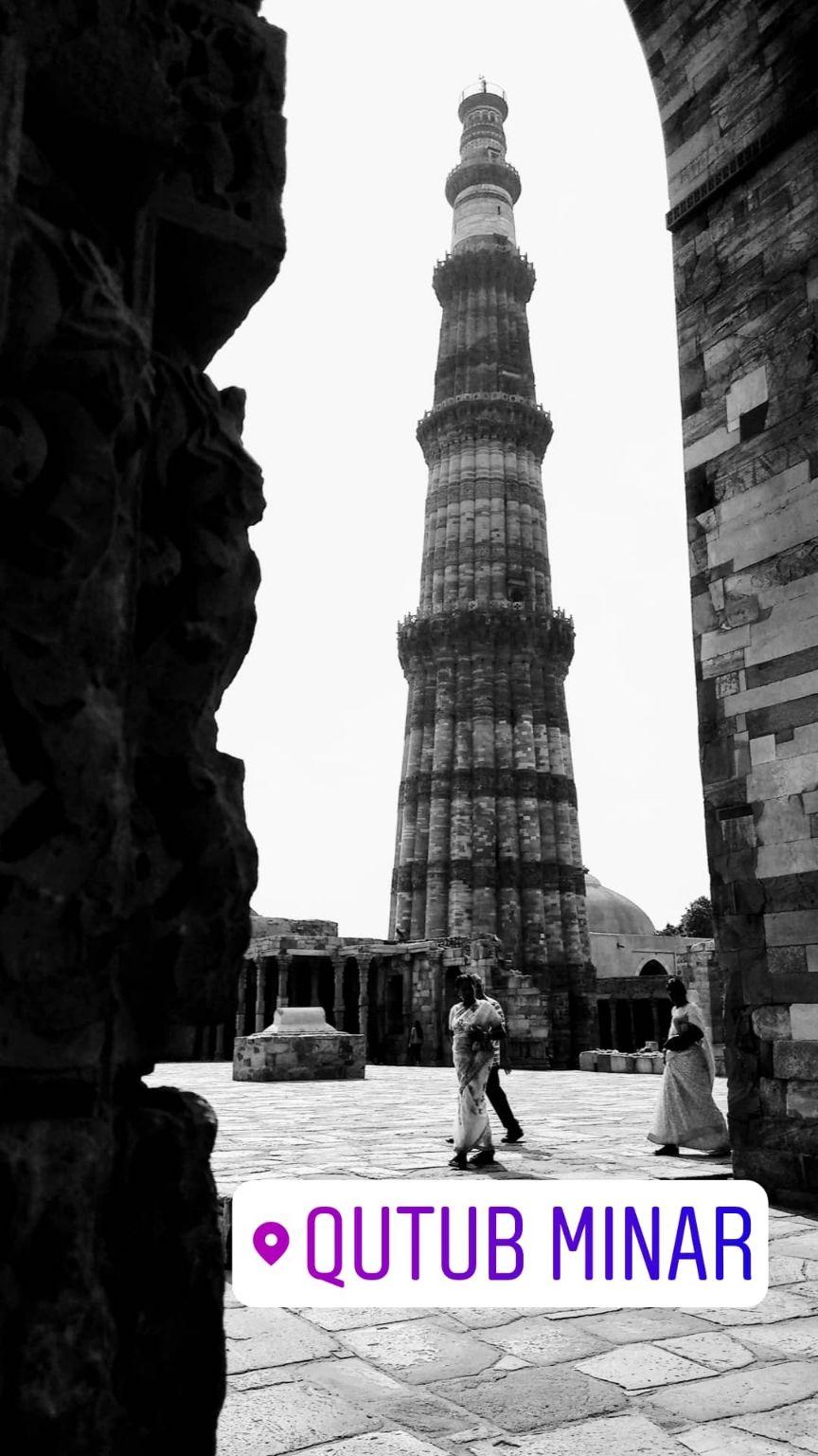 Photo of Delhi By Ujjwal Tyagi