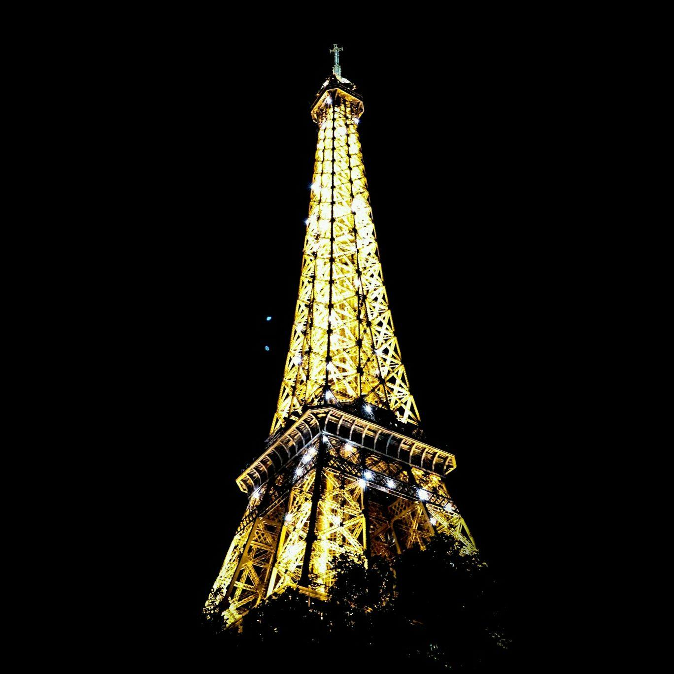 Photo of Paris By Dhanush B Nair