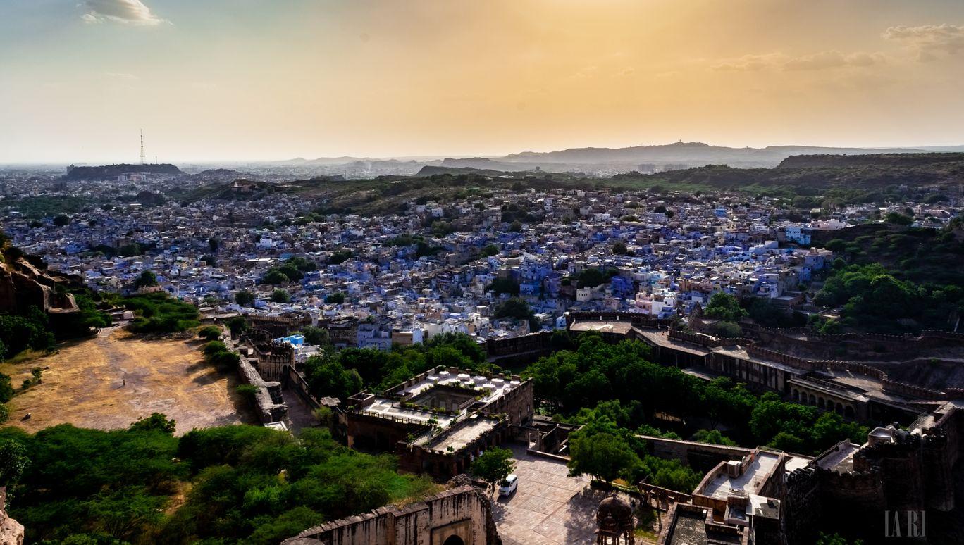 Photo of Jodhpur By Ankit Rastogi