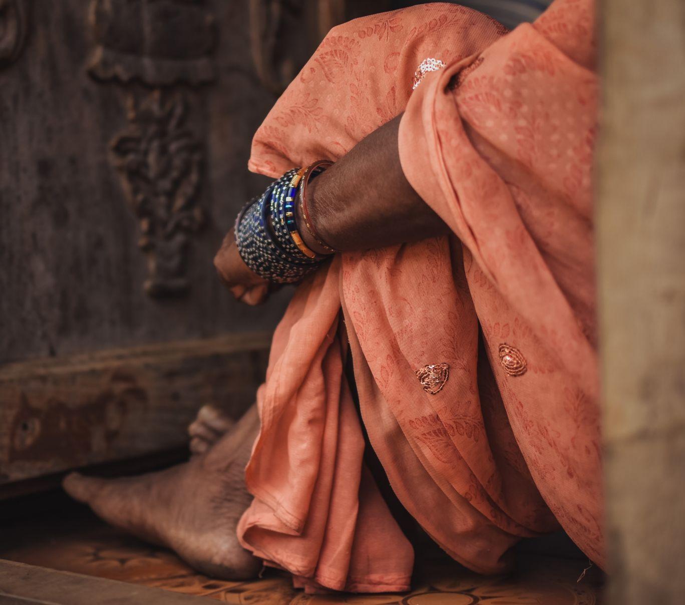 Photo of Odisha By Chow Parij