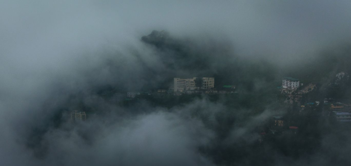Photo of Mussoorie By Chow Parij
