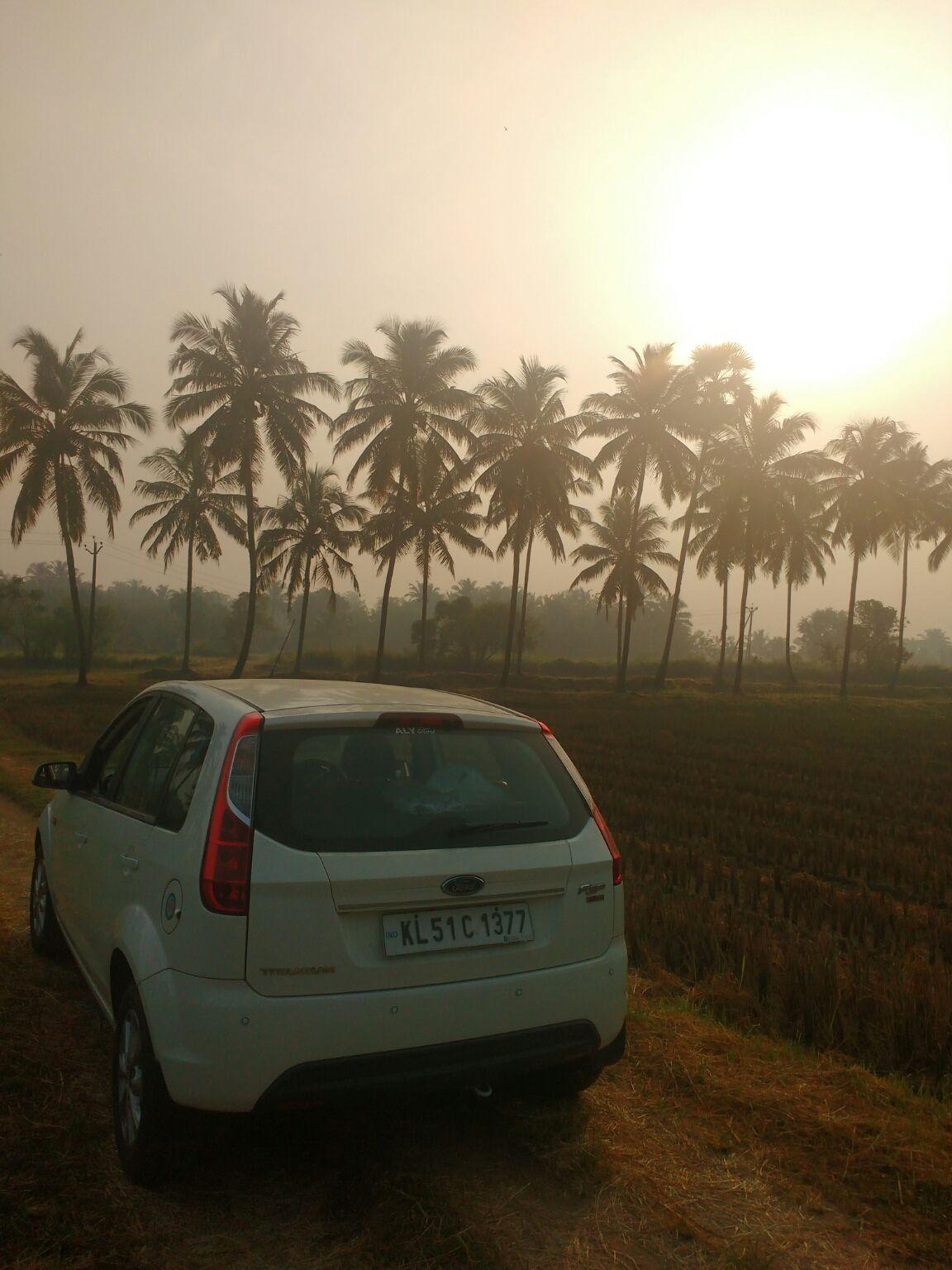Photo of Kerala By Aakash