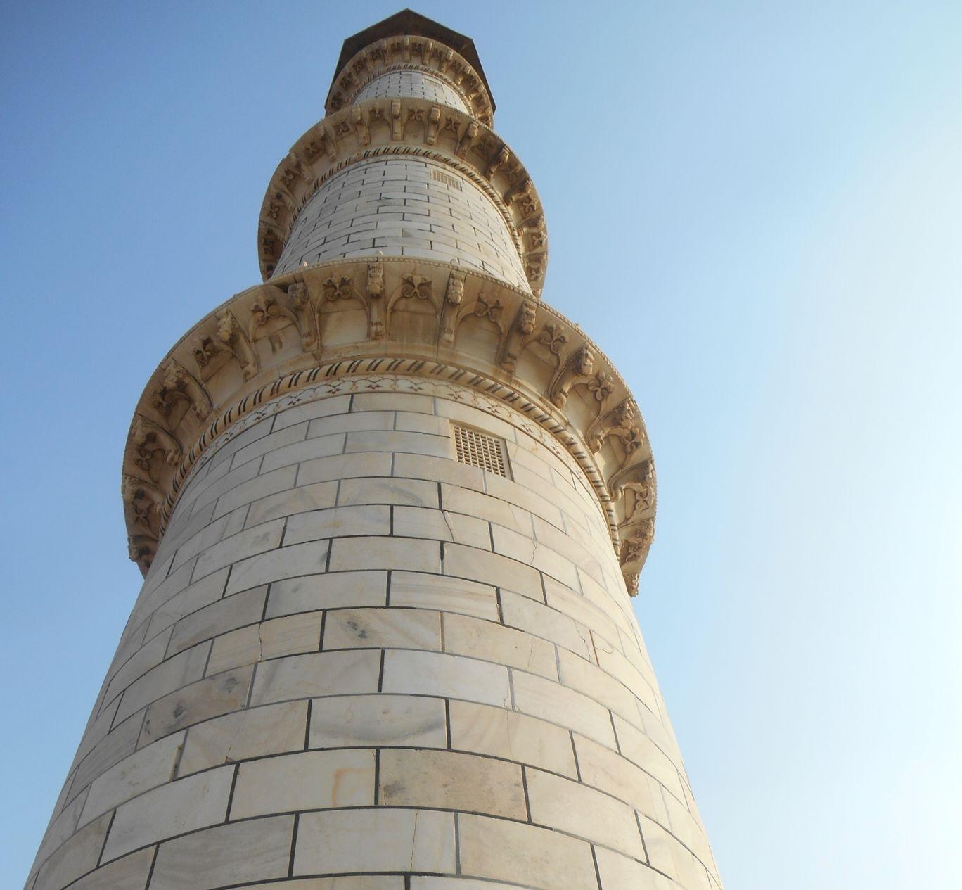 Photo of Taj Mahal By Anant Sharma