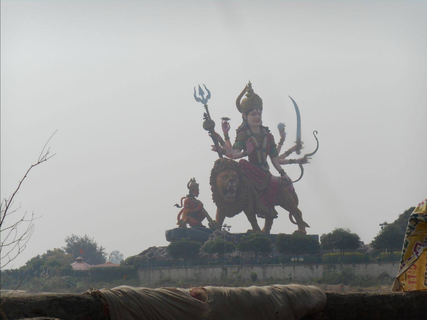 Photo of Prem Mandir By Anant Sharma