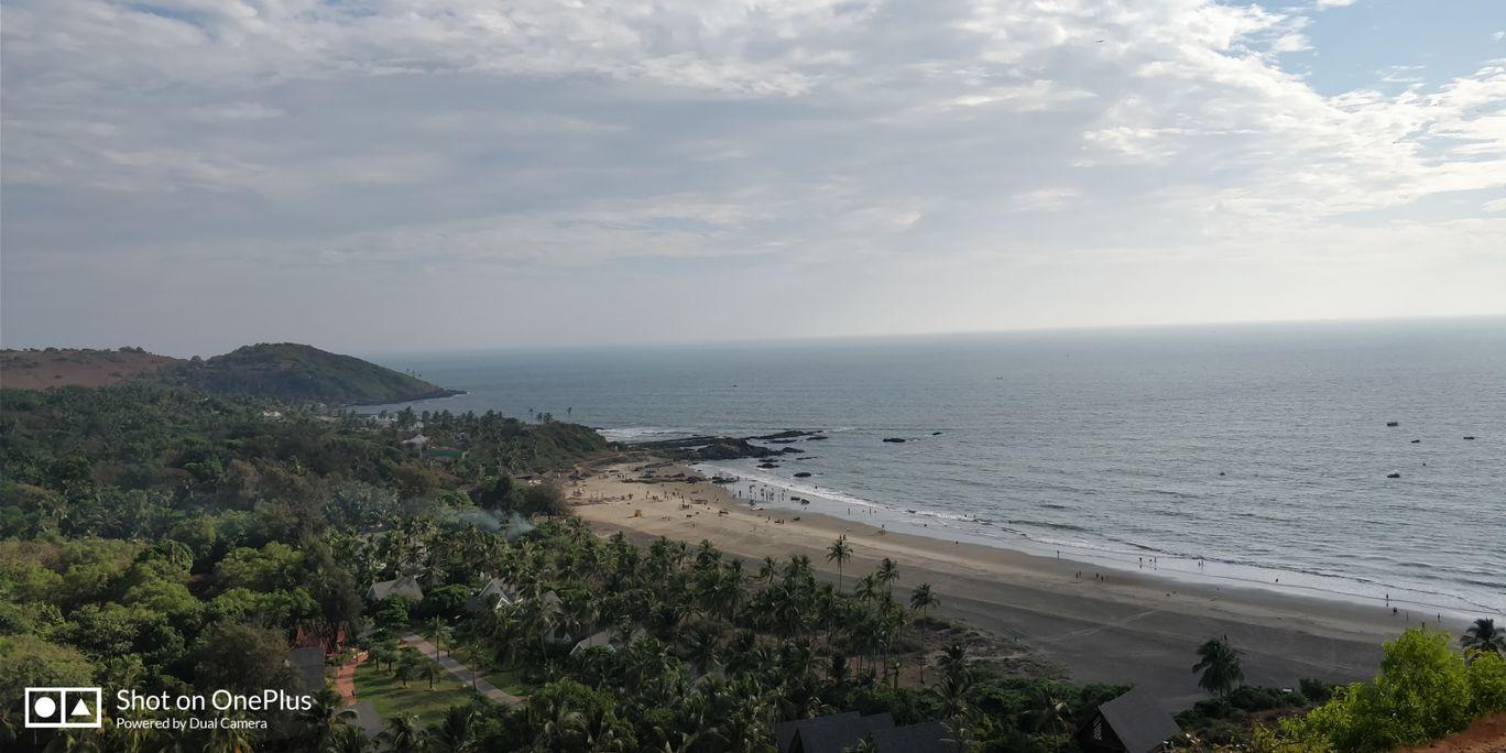 Photo of Goa By vivek bhardwaj