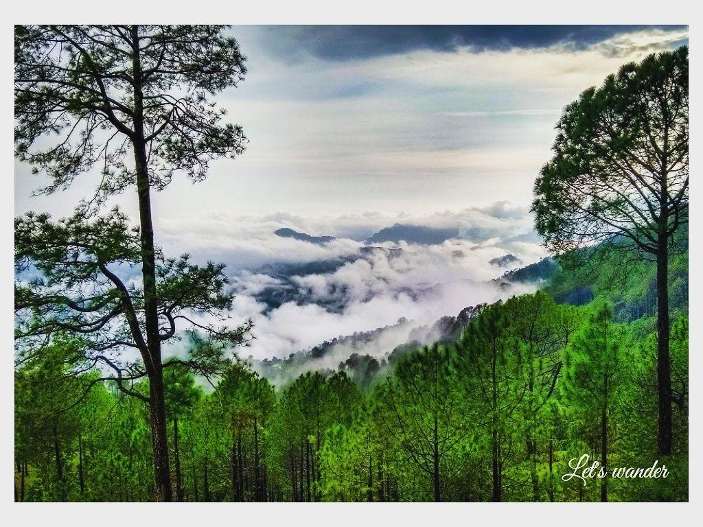 Photo of Lansdowne By Kunal Singh