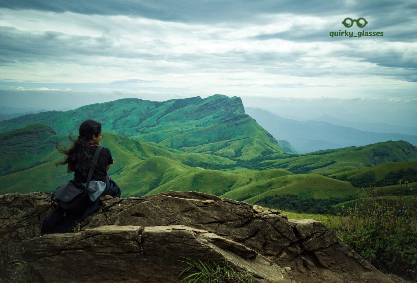 Photo of Kudremukh By Arya T N