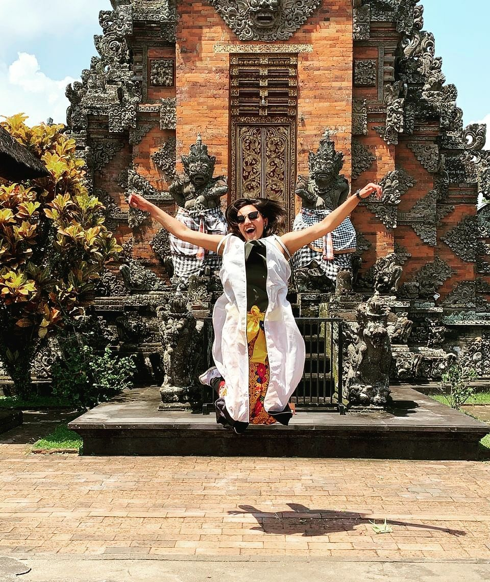 Photo of Bali By shaily gupta