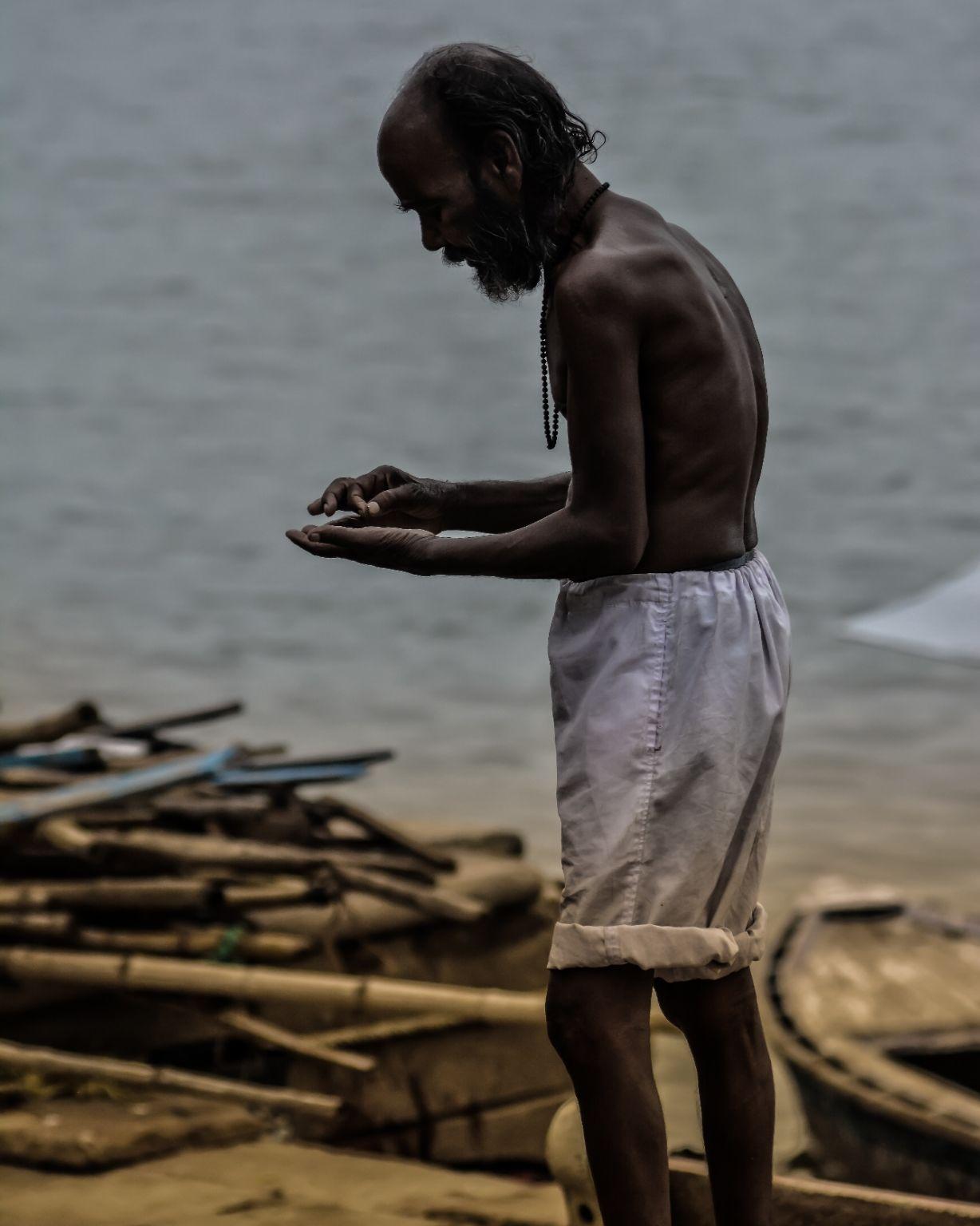 Photo of Varanasi By Shreya Pandey