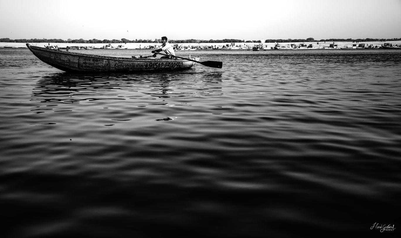 Photo of Varanasi By Harigobind Pachat