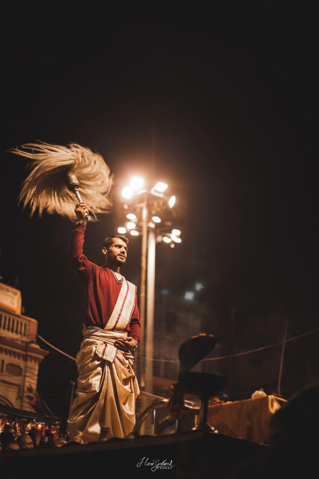 Photo of Dashashwamedh Ghat By Harigobind Pachat