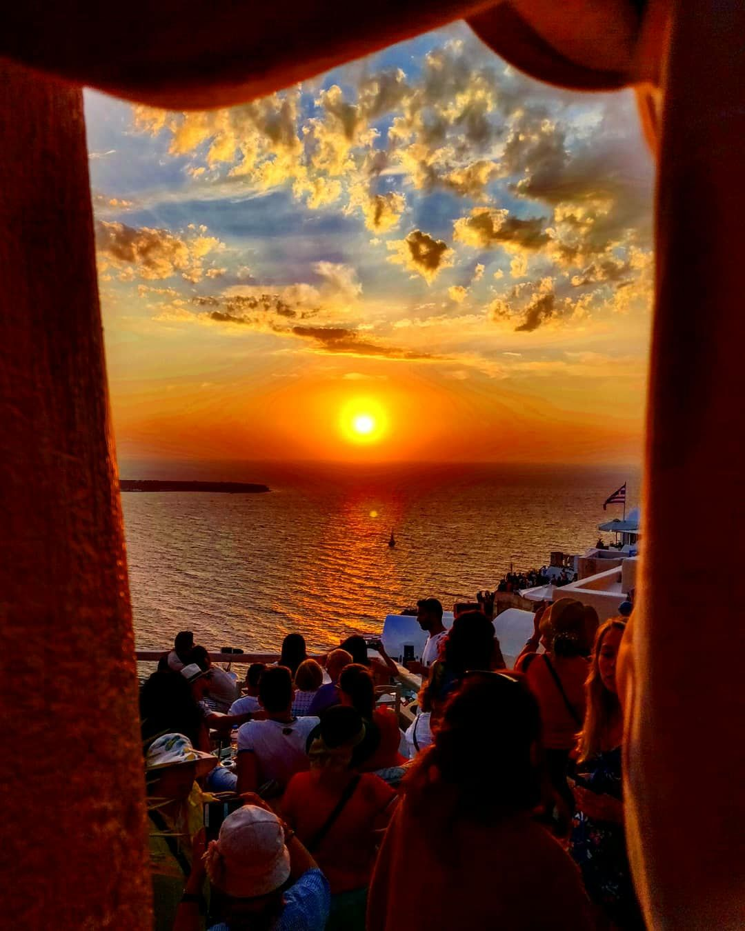 Photo of Oia By The Travelling Chhori