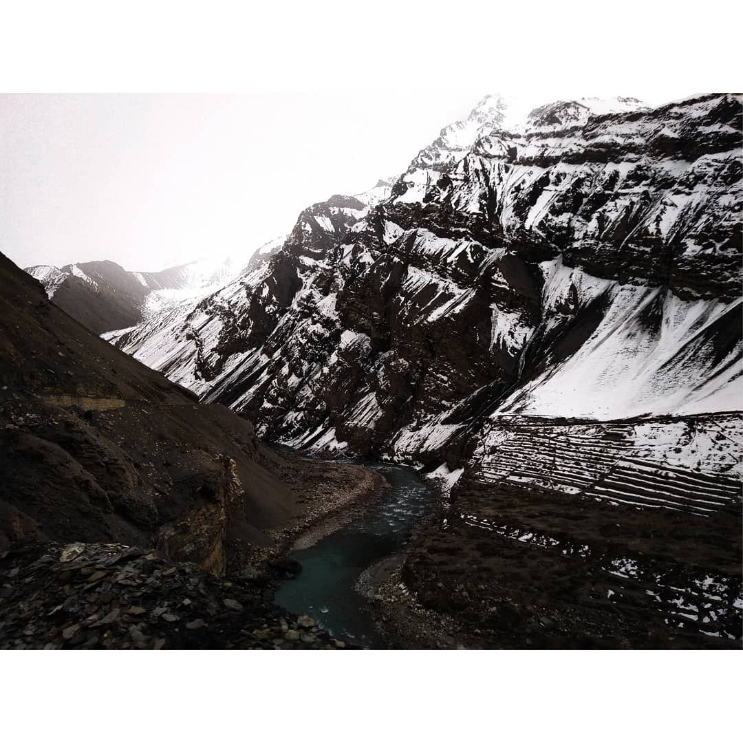 Photo of Spiti Valley Trip By Nikhil Agrawal