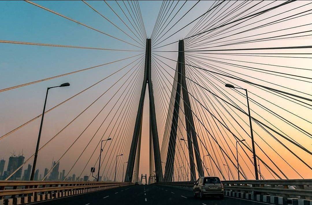 Photo of Mumbai By harshal jain