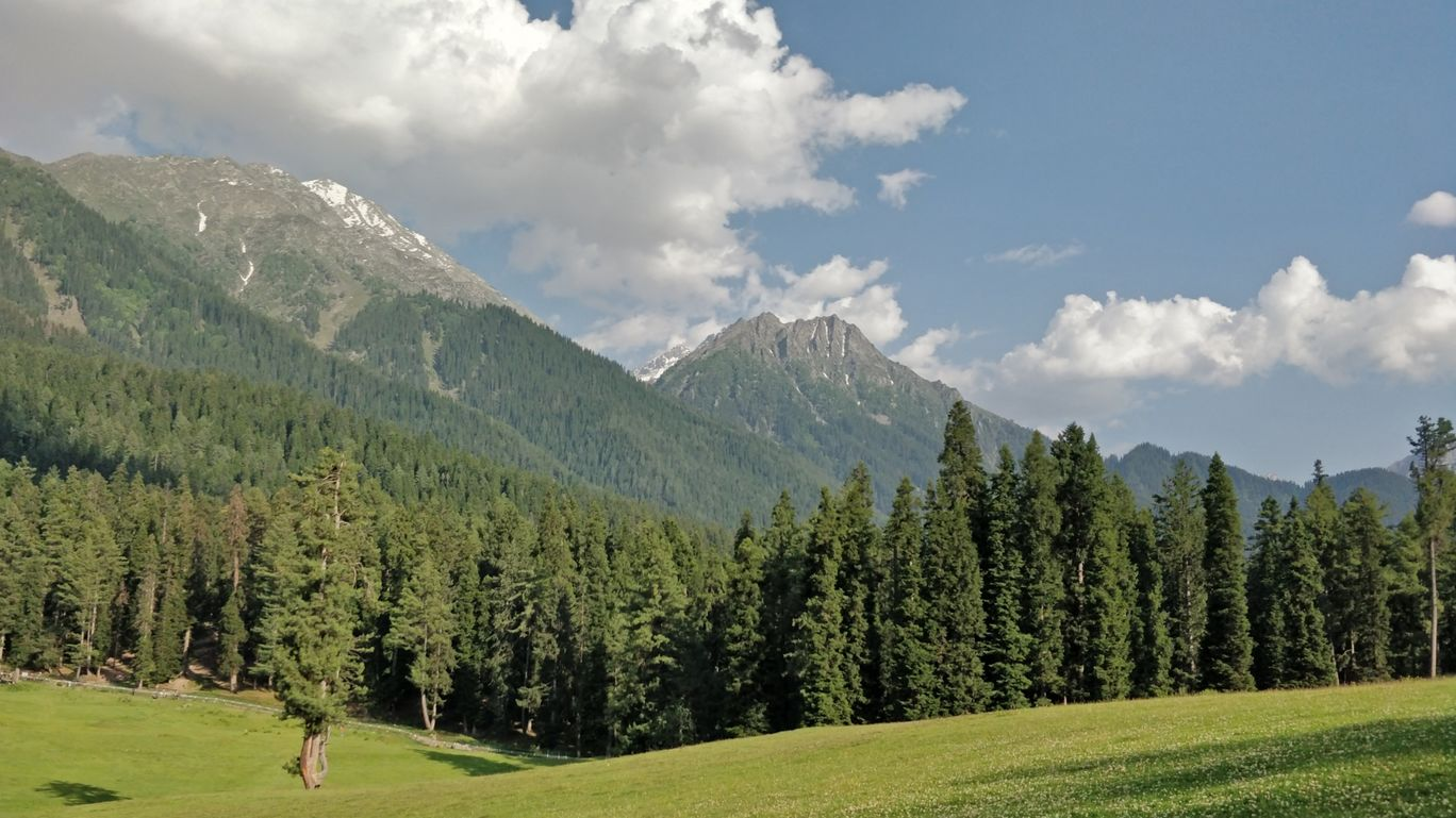 Photo of Jammu and Kashmir By Rosel
