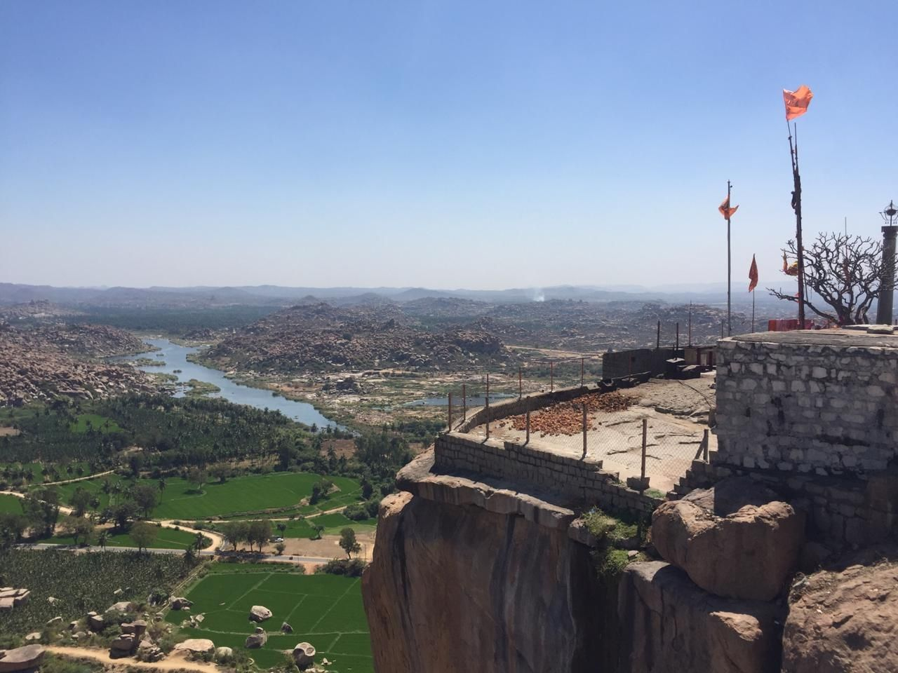 Photo of Hampi By Rosel