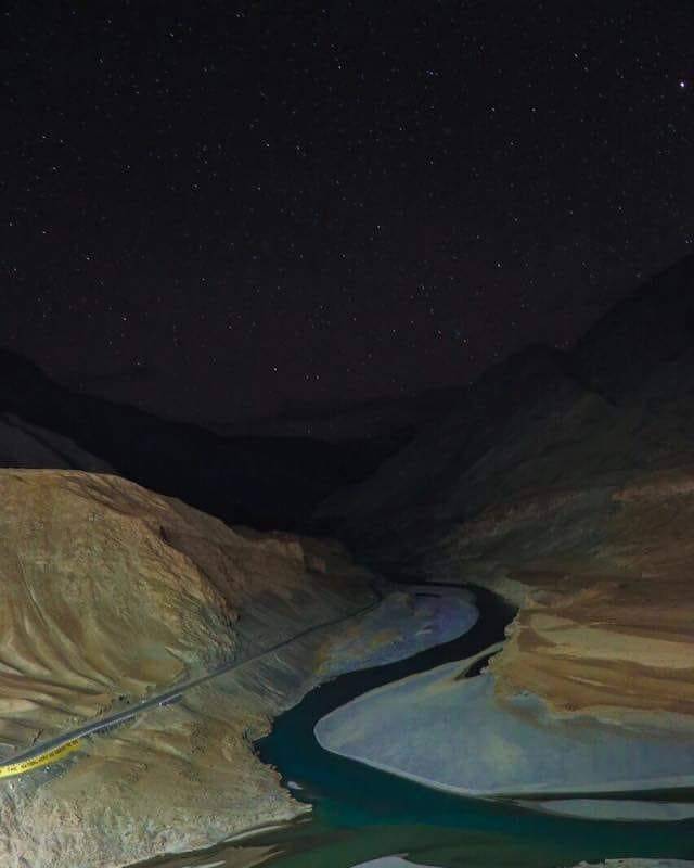Photo of Zanskar River By Rosel
