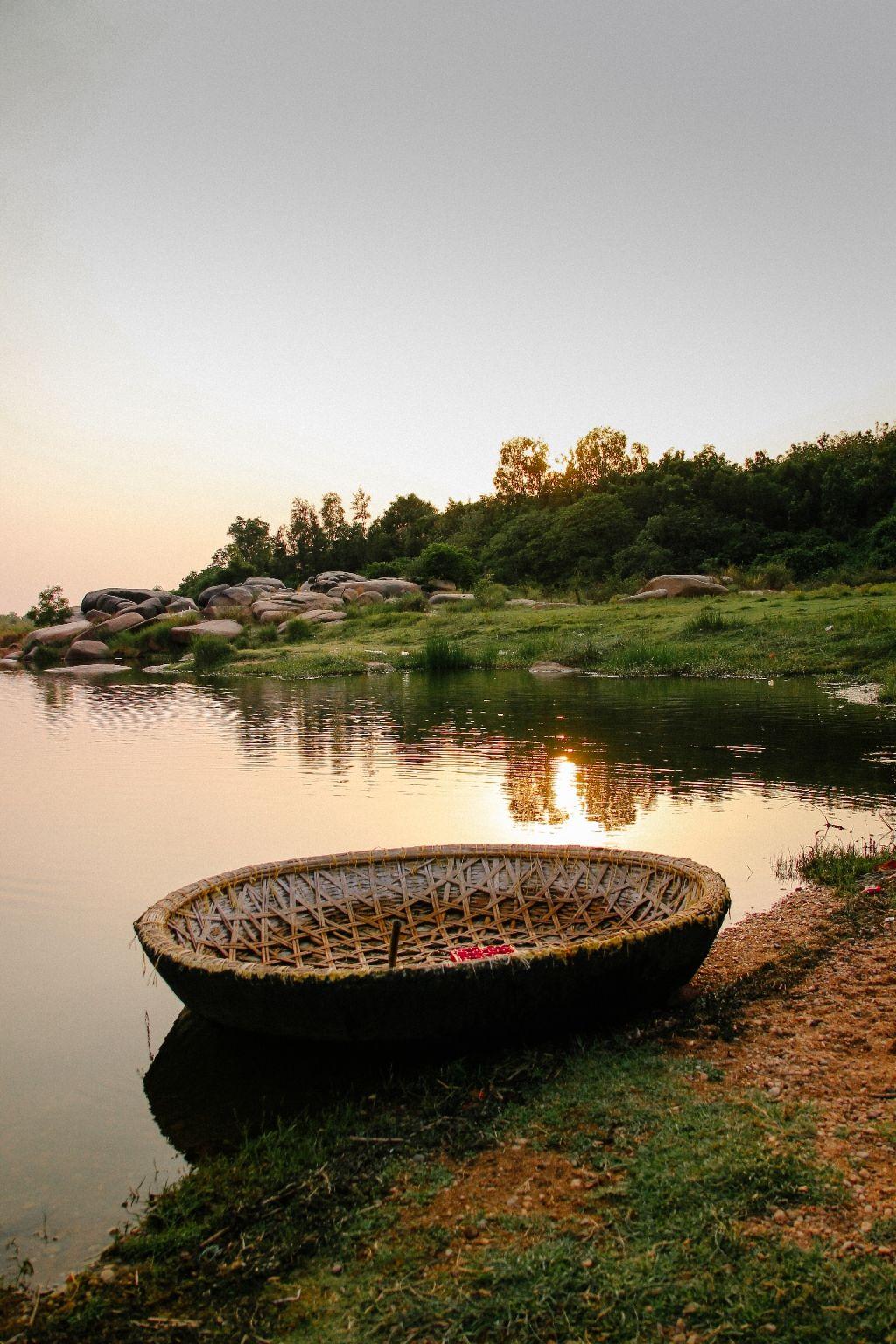 Photo of Hampi By Aiswarya Shaji Dev