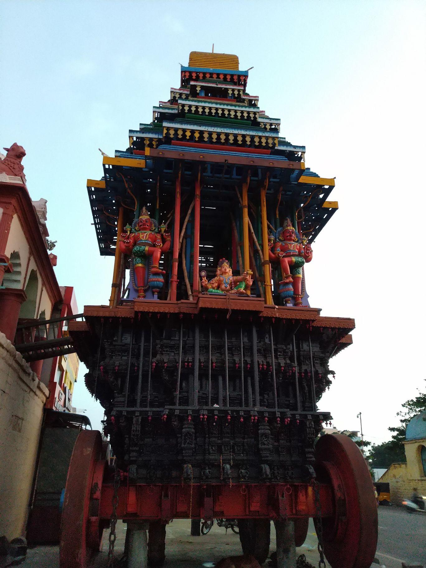 Photo of Tiruvannamalai By tare prajawal