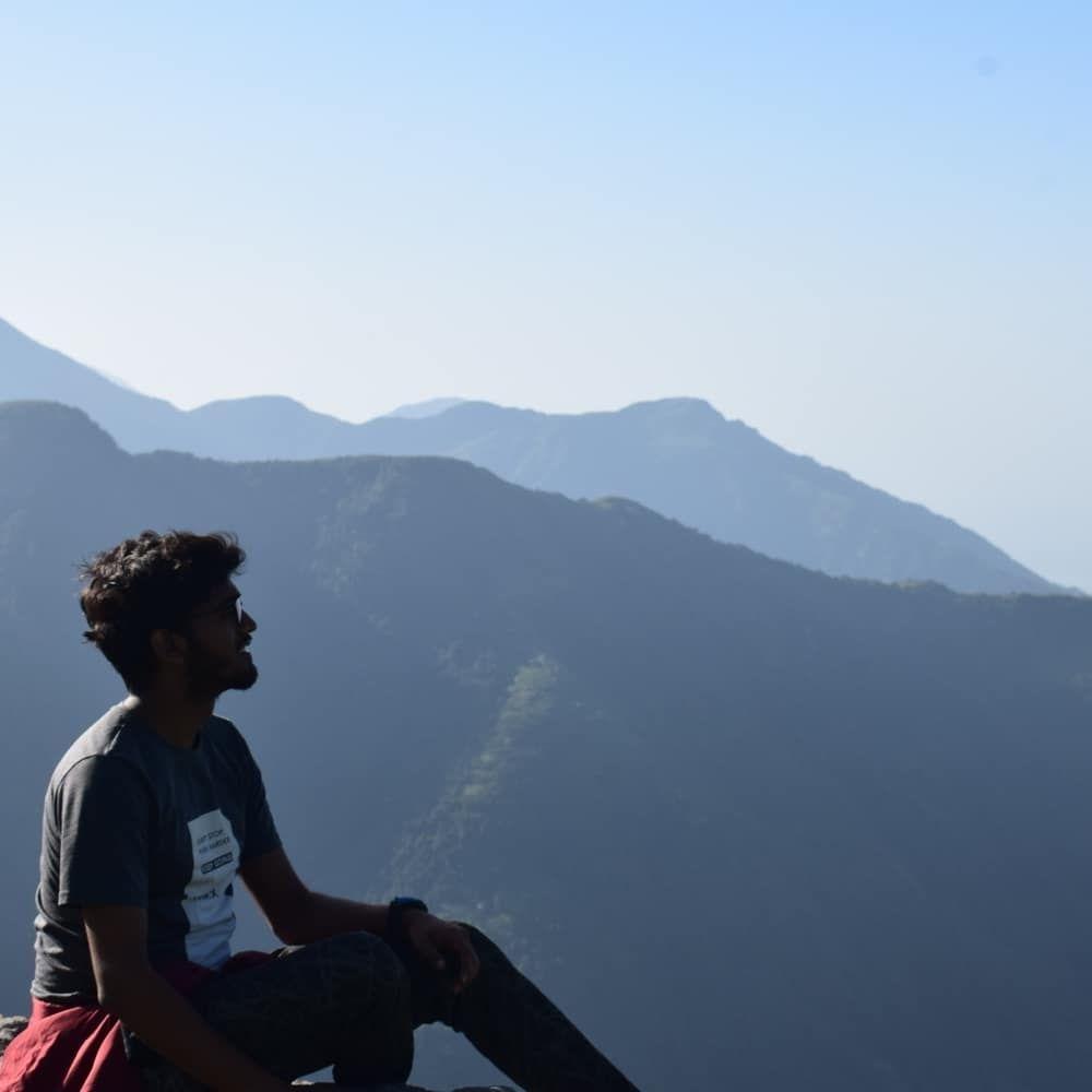 Photo of Triund Trek By Vivek kumar