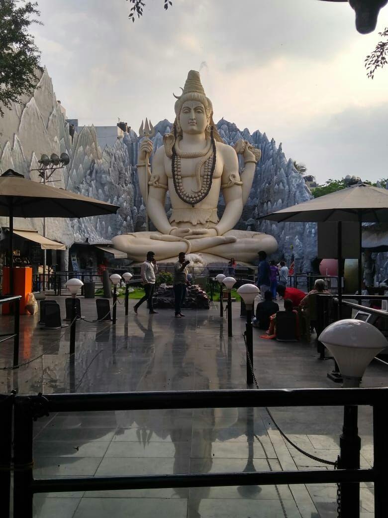 Photo of Bangalore By Archana Panda