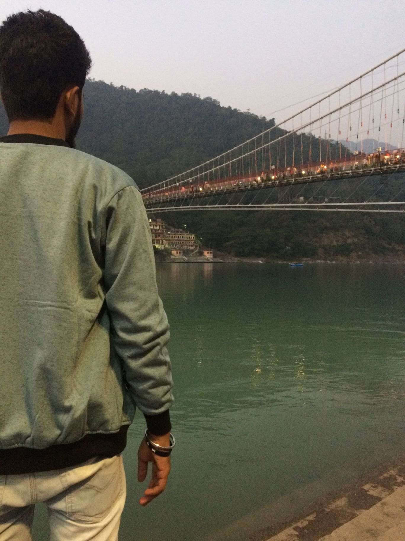 Photo of Rishikesh By Avanish Singh