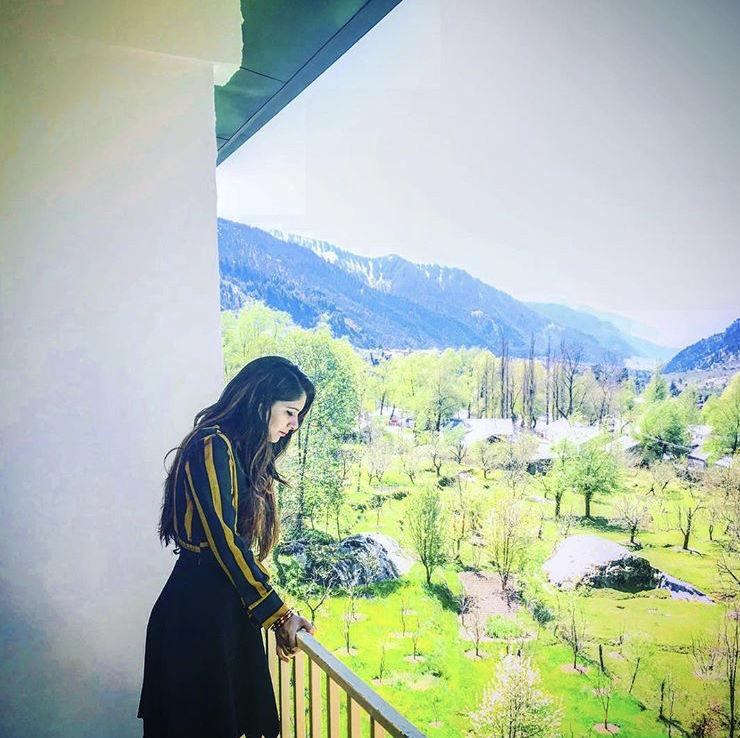 Photo of Manali By Deepti Rana