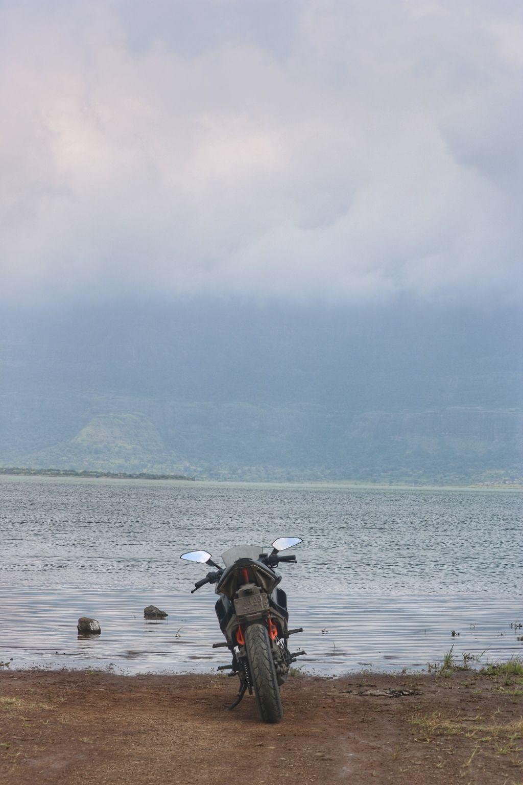 Photo of Pawna Lake By Imran Gani