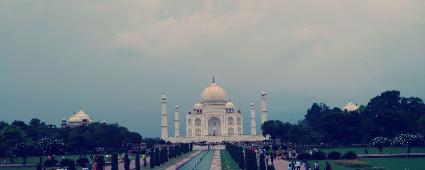 Photo of Agra By Harshit Goyal