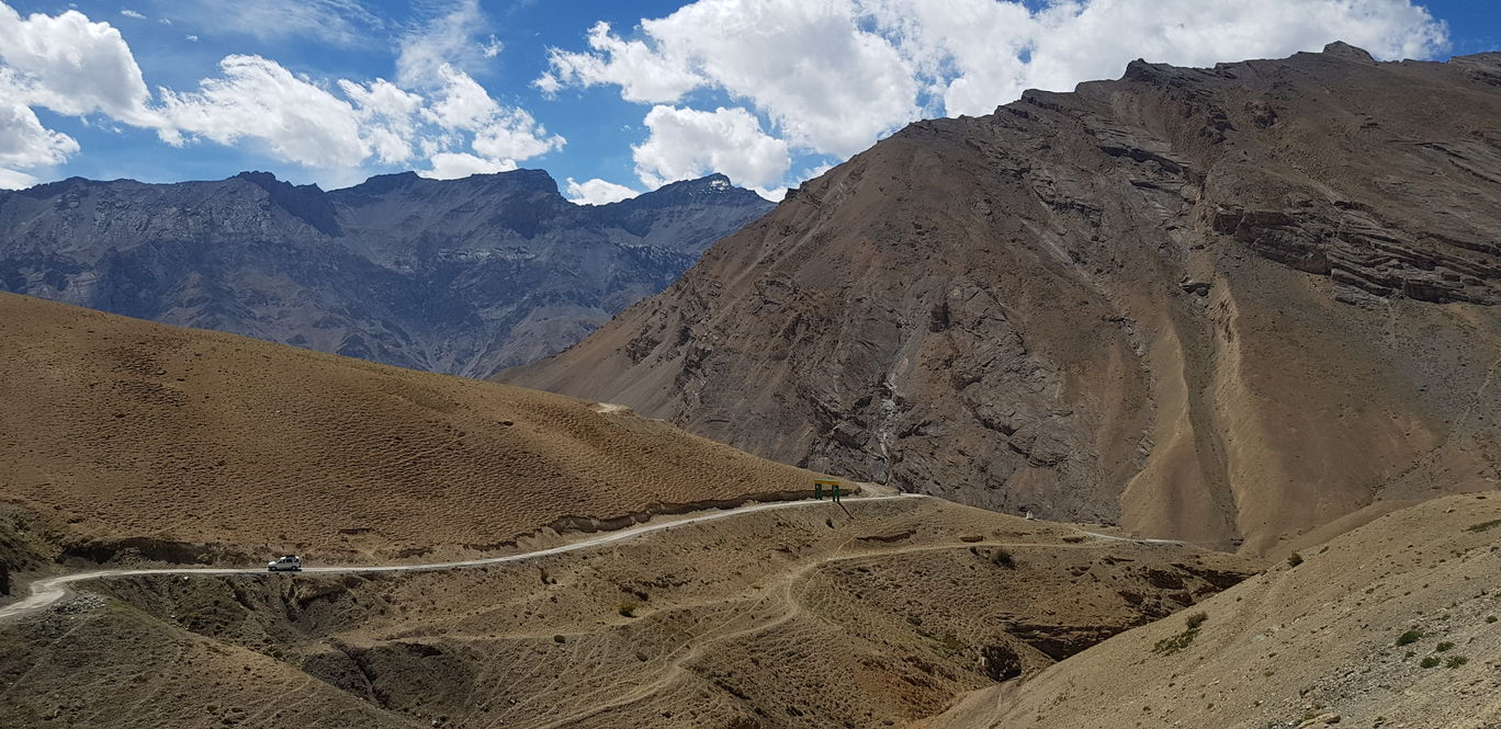Photo of Spiti Valley Trip By TheCrazyIndianNomad