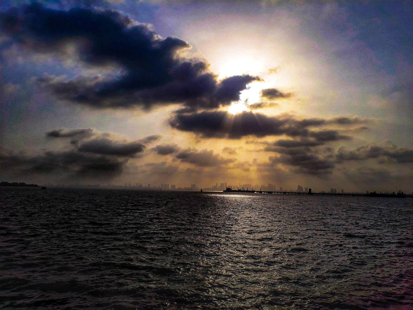 Photo of Mumbaiღ By AMRITANSHU SINGH