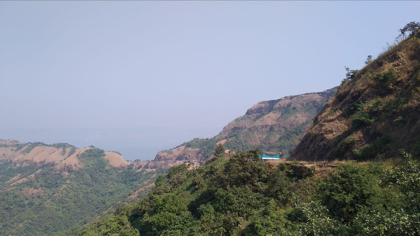 Photo of Amba Ghat By Rudranksh Kamath