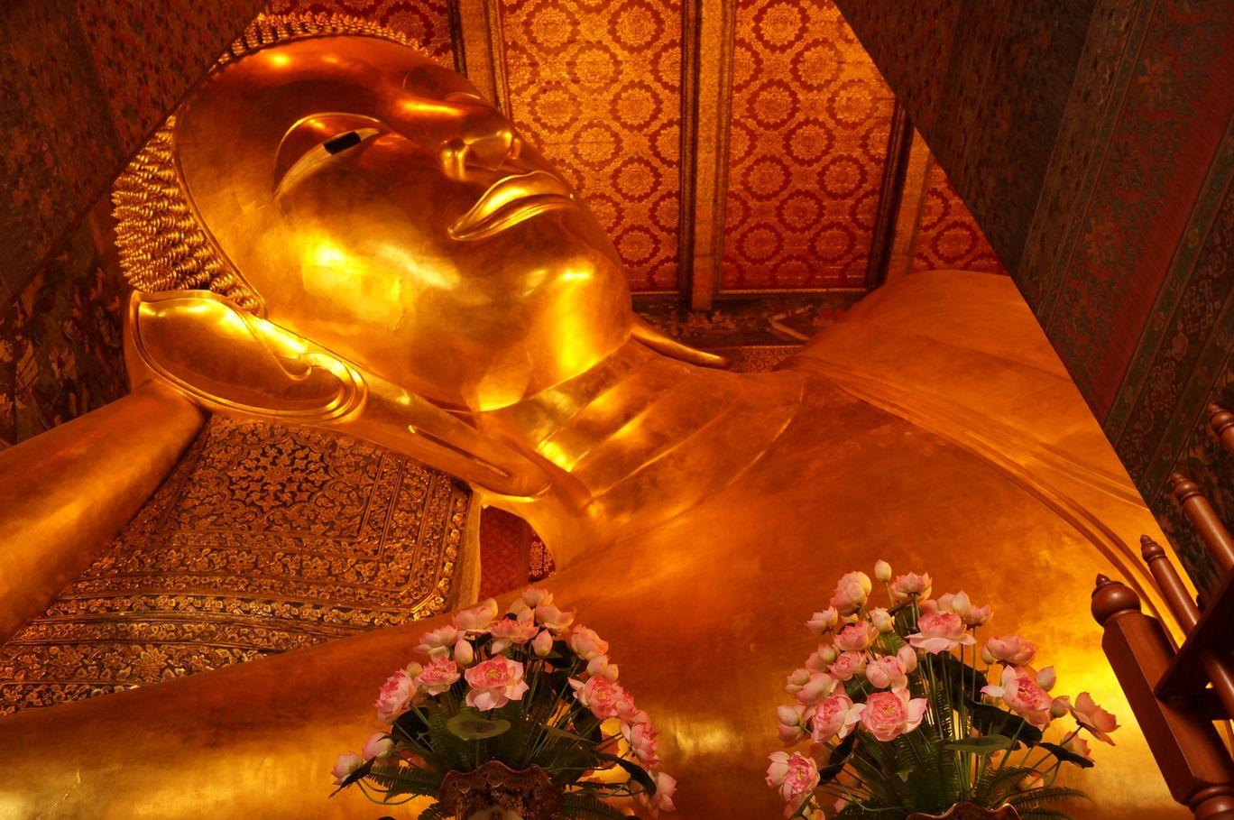 Photo of Wat Pho By Rudranksh Kamath