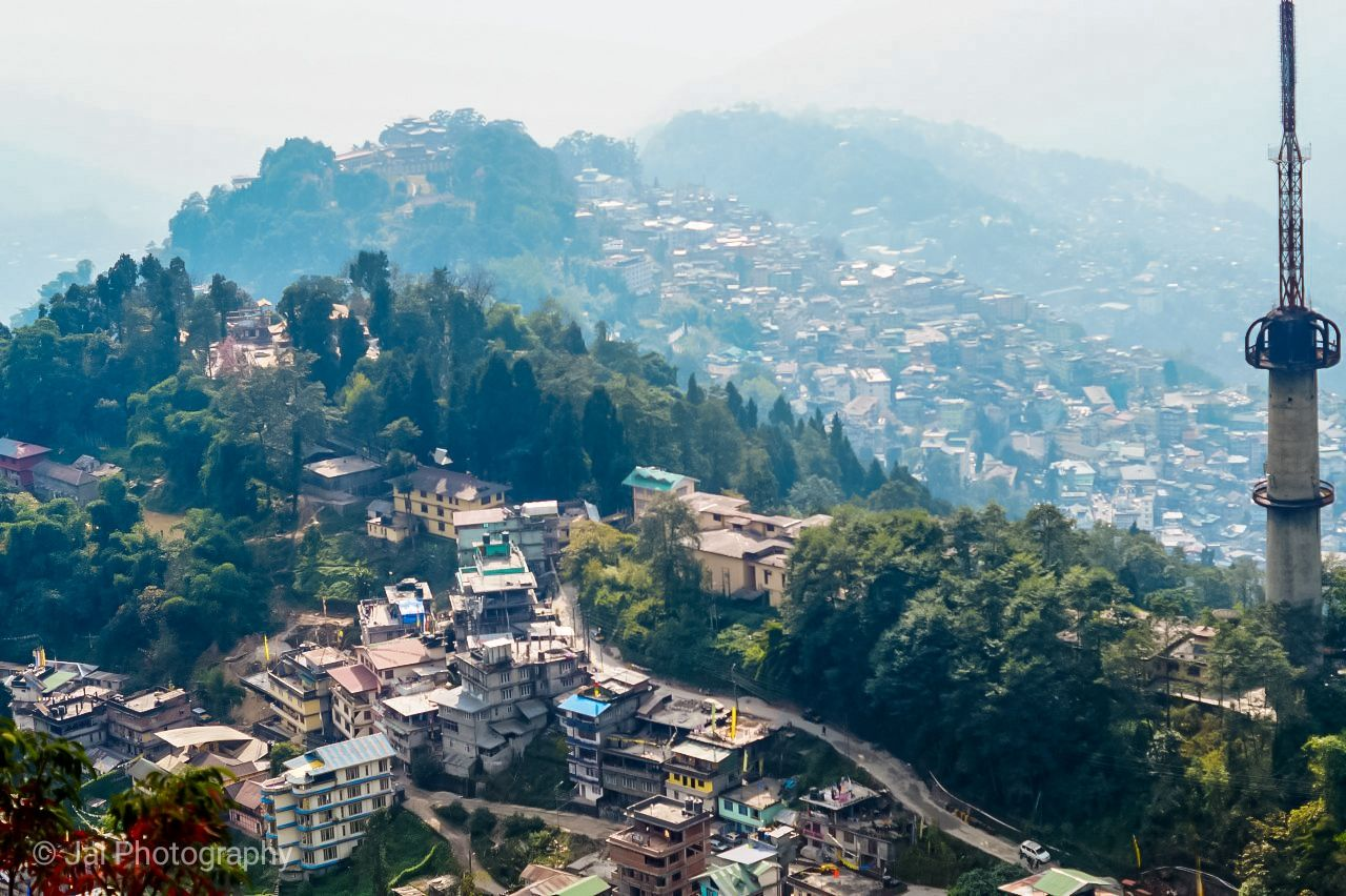 Photo of Sikkim By Jaikishan Pandagre