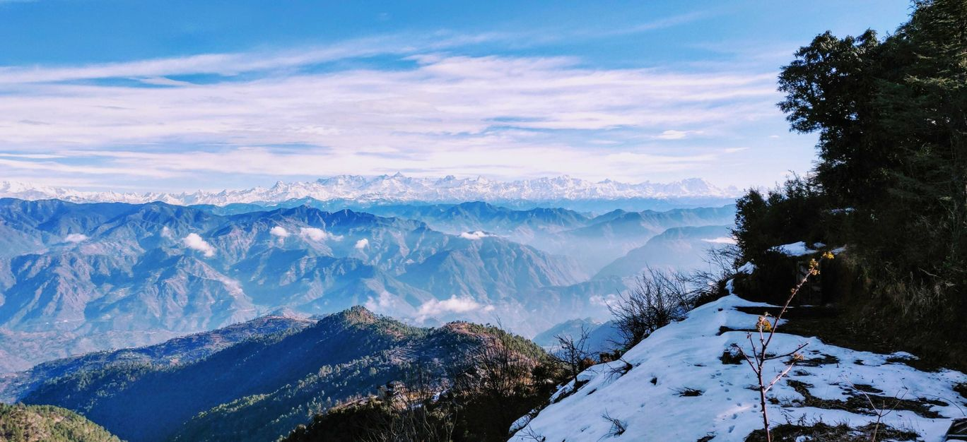 Photo of Kanatal By Geet Dhillon