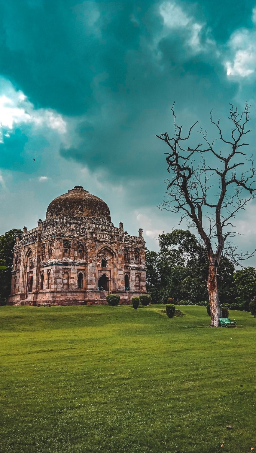 Photo of Lodhi Gardens By Nikhlesh tyagi