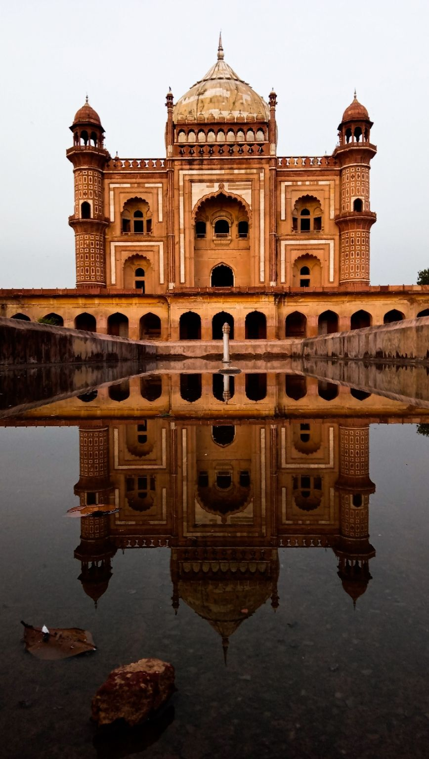 Photo of Delhi By Nikhlesh tyagi